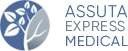 Логотип Assuta Express Medical