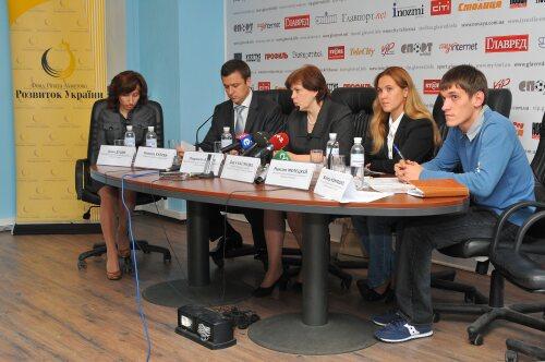 Фонд Рината Ахметова выступает за семейные формы воспитания - изображение №1