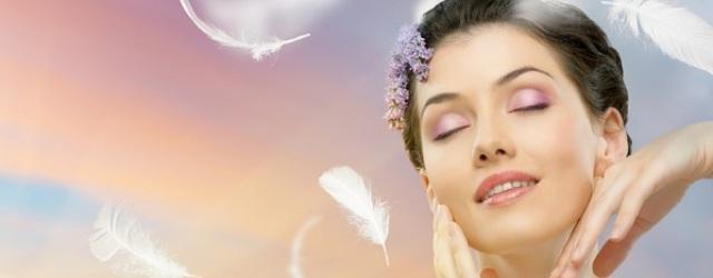Основные шаги к молодости и красоте кожи