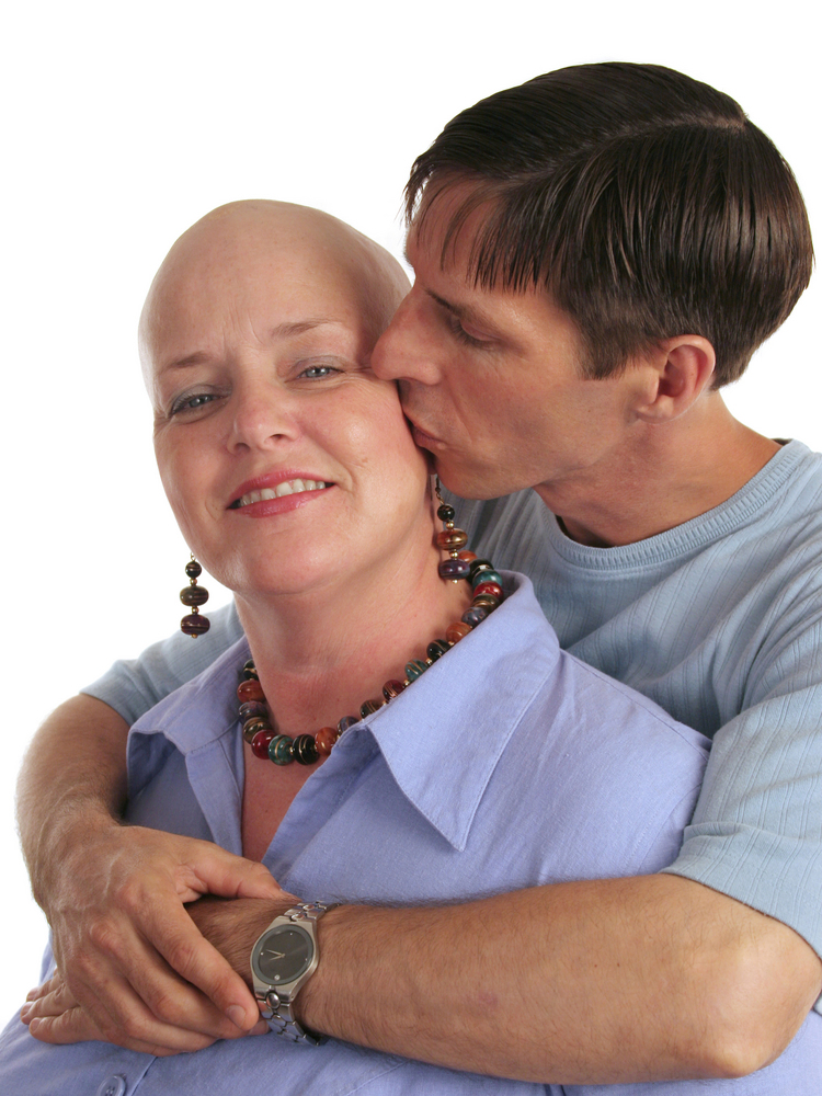 Dating a person with cancer