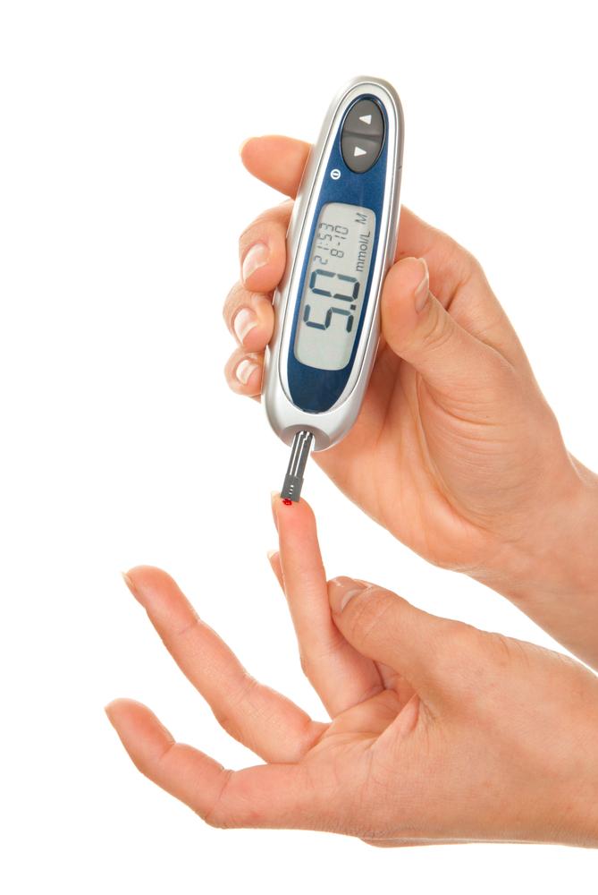 Если немеют стопы на ногах при диабете