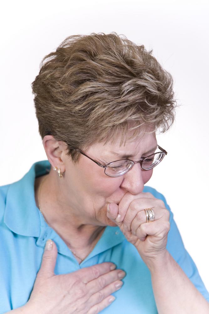 Как снять спазм кашля у взрослого в домашних условиях