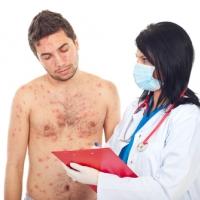 В Киеве обсудят проблемы дерматовенерологии