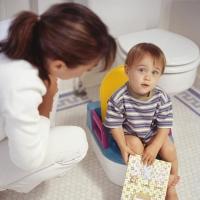Самолечение диареи у детей грозит отеком мозга