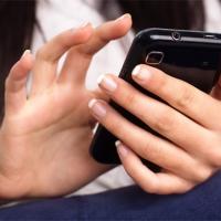 Мобильный вызывает фантомные ощущения