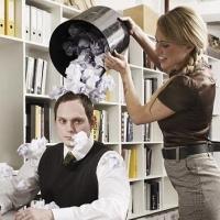 Тип офиса влияет на психическое здоровье