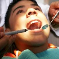 Оптический обман мешает лечить зубы