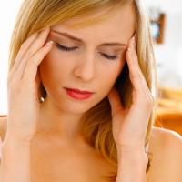 Психология помогает лечить мигрень