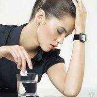 Плацебо избавляет от мигрени