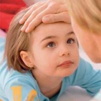 Болезненный ребенок: виноваты глисты