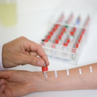 Один тест проверит на 75 видов аллергии