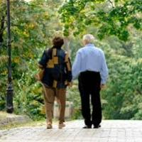При болезнях почек помогут прогулки