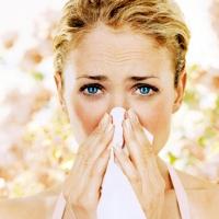Психологические причины аллергии