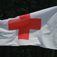 Красный Крест Германии передал Украине гуманитарку