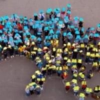 Украинцев осталось меньше 43 млн.