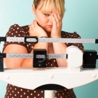 Ожирение и репродуктивное здоровье женщины