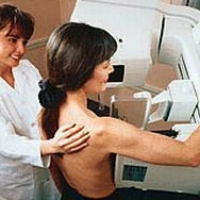 В Харькове прошла акция по раннему выявлению рака груди