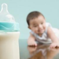 В России появился банк донорского грудного молока
