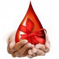 Киевлян призвали стать донорами крови
