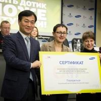 Украинцы откликнулись на призыв помочь онкобольным детям