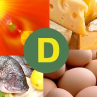 Обнаружено, что витамин D влияет на тяжесть инсульта