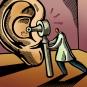 Отосклероз: лечение