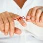 Гнойное воспаление пальца (панариций)