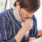 Как побороть кашель?