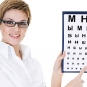 Системы и правила определения остроты зрения