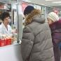 Из-за девальвации россияне скупают лекарства
