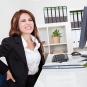 5 распространенных заболеваний офисных сотрудников