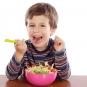 Вегетарианство и дети: есть ли опасность