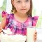 Молочные продукты при лактазной недостаточности: за и против
