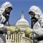 В военной лаборатории США отмечена утечка сибирской язвы
