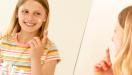Правила ухода за кожей доподросткового периода