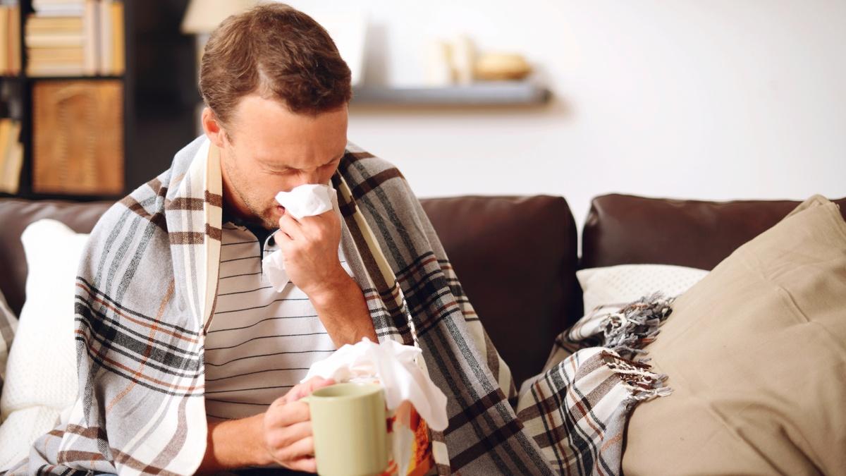 грипп и простуда лекарство