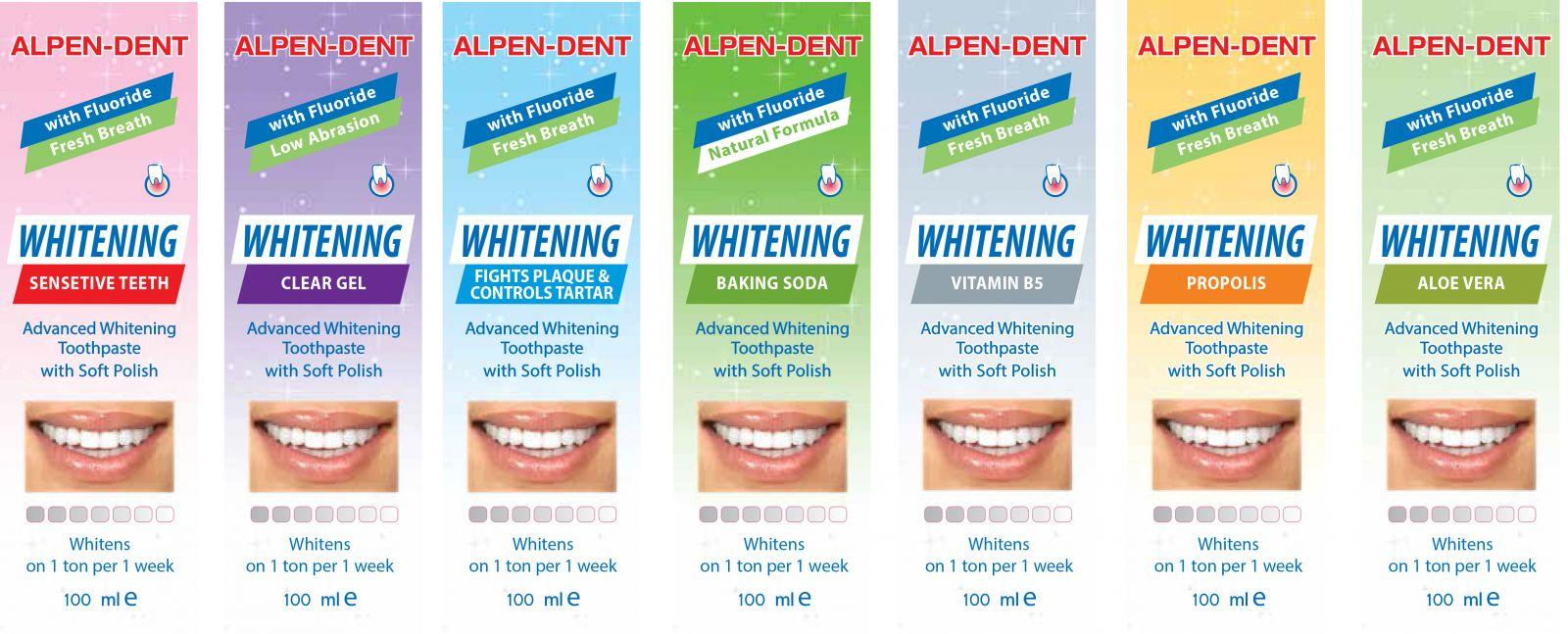 отбеливание зубов эйр