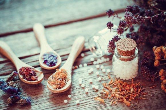 могут ли гомеопатические лекарства вызвать аллергию