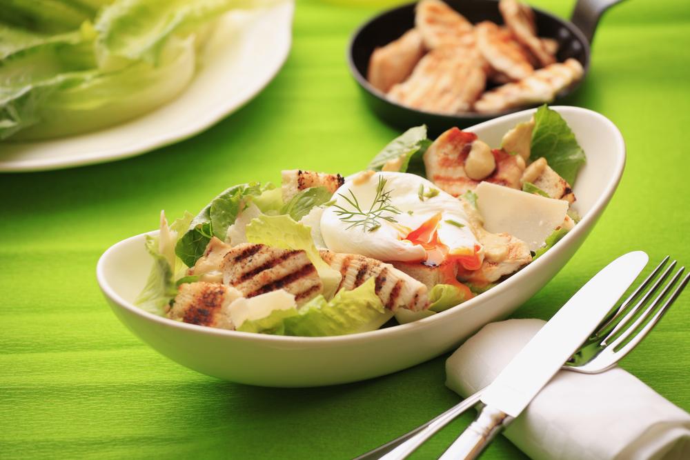 белковые продукты для похудения таблица