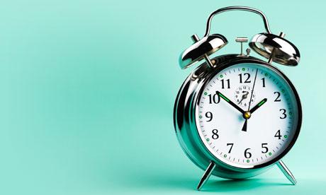 Недосыпание вредит почкам, - ученые