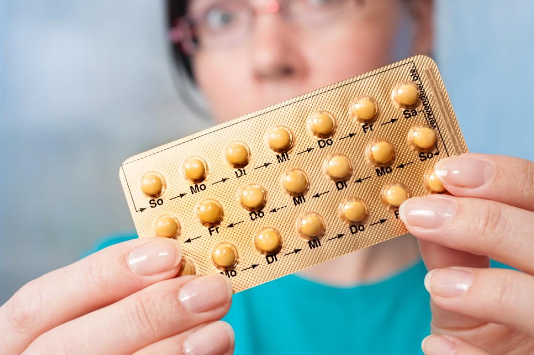 Противозачаточные таблетки и антибиотики - Здоровье и Стиль Жизни Женщин