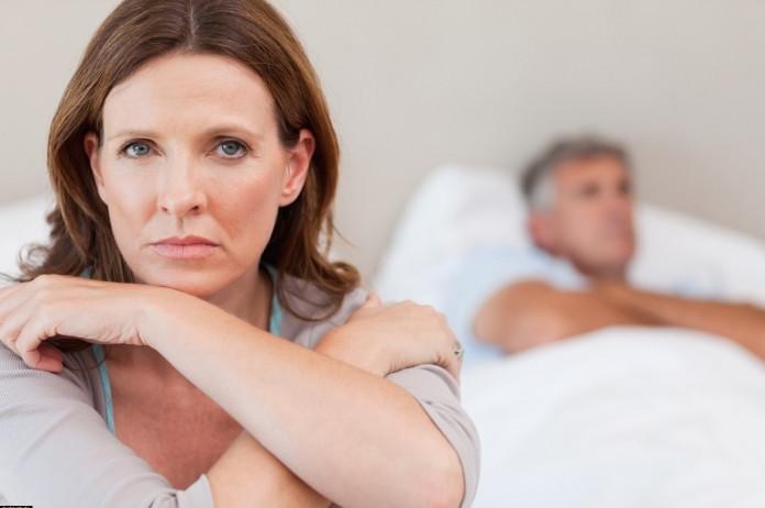 Нарушение сна лечение и факторы влияющие на появление бессонницы при климаксе