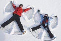 Физические упражнения на морозе