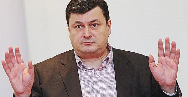 Почему глава Минздрава Украины подал в отставку