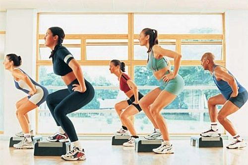 Физкультура улучшает умственные способности