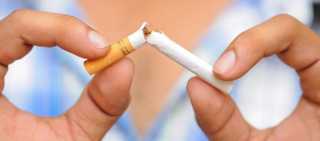 Назван необычный способ бросить курить