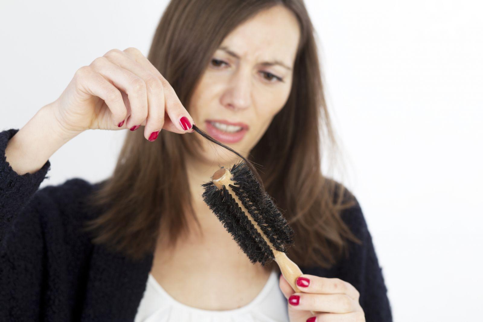 Почему выпадают волосы у детей 11 лет