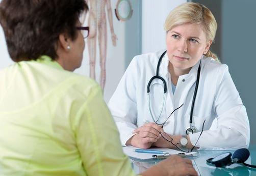 Киевлян бесплатно обследуют на рак