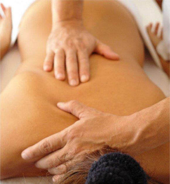 Приятный массаж онлайн фото 20-195