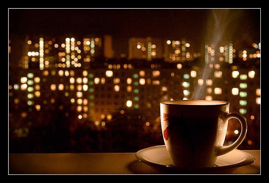 Ученые объяснили, почему нельзя пить кофе на ночь